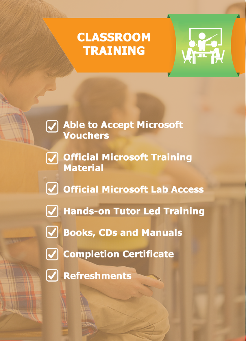 Microsoft training uks no1 provider of online classroom training classroom mta training 1betcityfo Gallery
